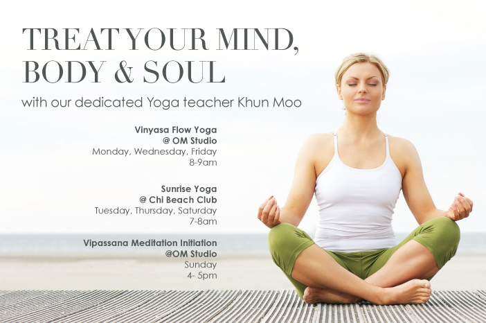 Yoga-Website-Lanna