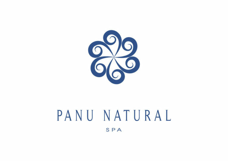 Panu-Natural-Spa-Logo