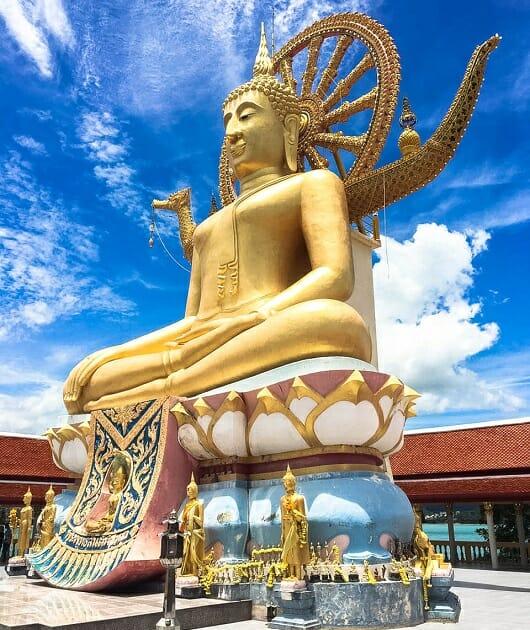 samui-big buddha